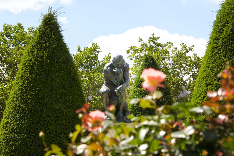 「ロダン美術館。世界的な彫刻家が最後に愛した場所。」のアイキャッチ画像